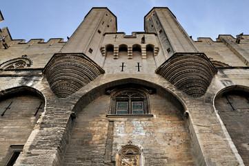 Avignone, castello