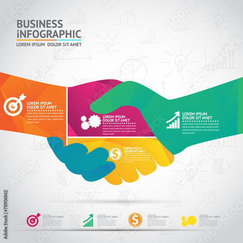 Business concept - 78906862