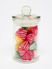 Süßigkeitenglas