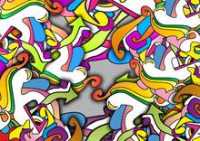 Graffito nova