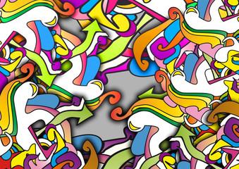 graffito new