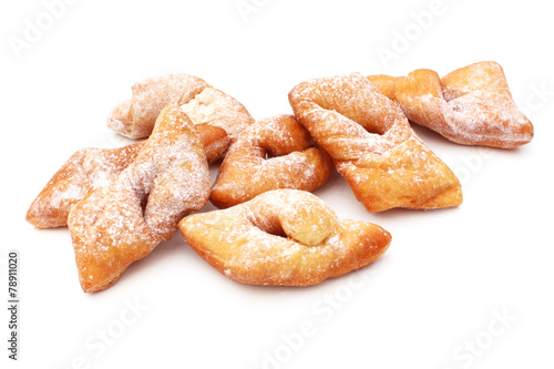 Bugnes - French donuts - 78911020