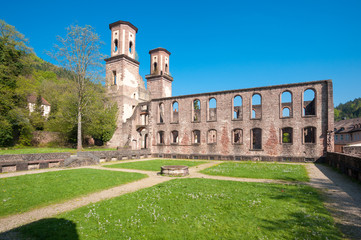Kloster Frauenalb