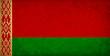 Belarus grunge flag