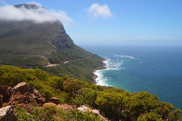 cap de bonne espérance - Afrique du sud
