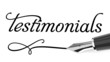 Testimonials - 78914807