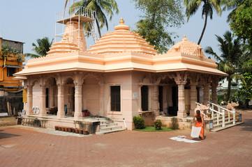 Hindu temple of Jain at Fort Cochin