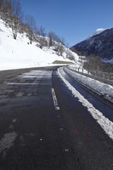 Schweiz Tessin - Via S. Gottardo
