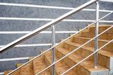 Flight Of Stair Steps - 78916243