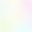 Abstract dots background.