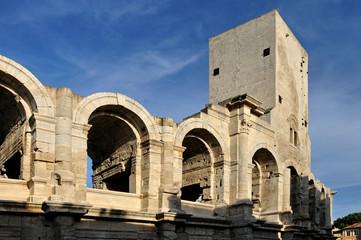 Arles, arena 1