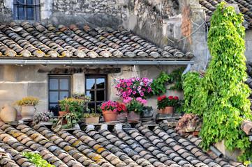 Arles, tetto
