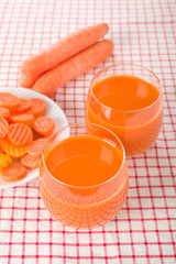 Karottensaft