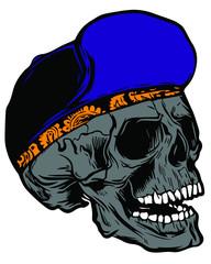 Cyco Skull
