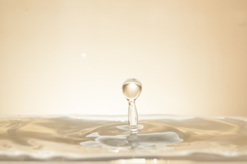 Waterdrop Gold