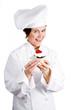 Chef - Tasty Pastry