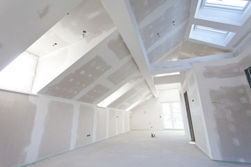 Refined Carcass Structure of a Loft