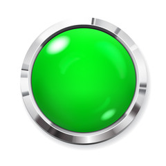 Big green button