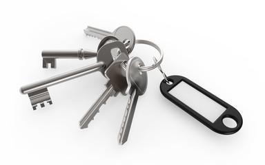 Schlüsselbund Anhänger