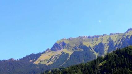 Switzerland berner Oberland