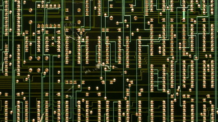 Electronic Circuit Boards
