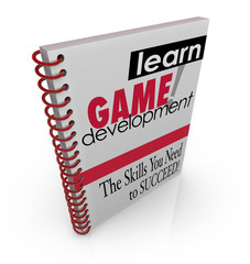Learn Game Development How to Computer Program Software Engineer