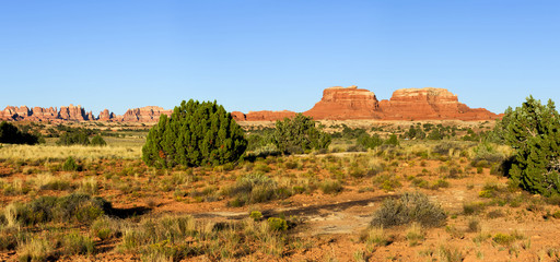 Landscape, Canyonlands National Park