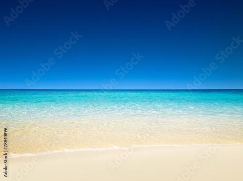 tropical sea - 78940896