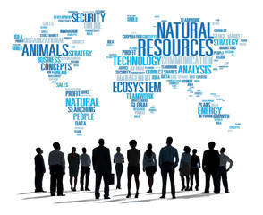 Natural Resources Environmental Conservation Sustainability
