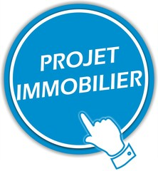 bouton projet immobilier