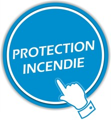 BOUTON PROTECTION INCENDIE