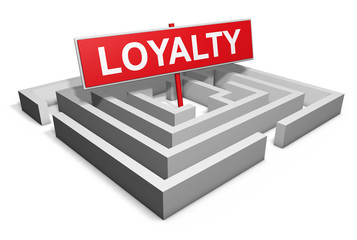 Loyalty Customer Marketing