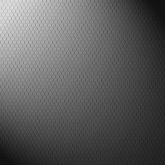 black honeycomb background