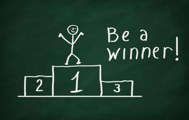Be a Winne