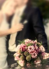 Brautstrauss Hochzeit
