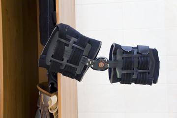 Hospital traumatology equipment
