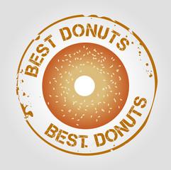 stamp best donuts