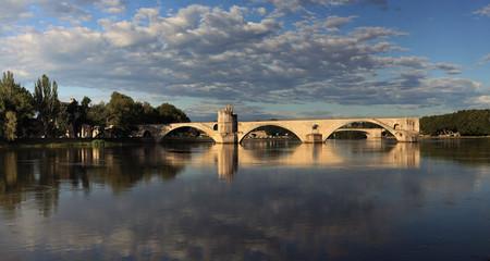 Pont Saint-Bénézet, Avingnon