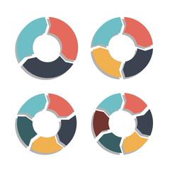 Circle Arrows