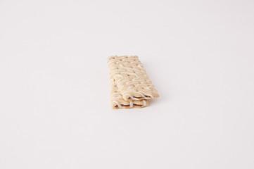 Biscotto alla marmellata