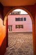 Leinwandbild Motiv Burano, Venezia, Veneto, Italia
