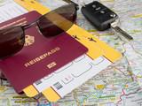 Reisevorbereitung - 78978025