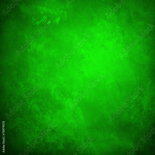 Poster Retro Dark color background or texture