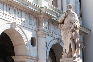 Italian sculptures