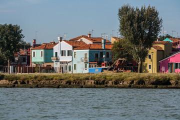 Burano, Venezia, Veneto, Italia