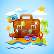 Vacation And Tourism Concept - 78981862