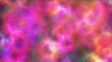 smoke nebula background 4k