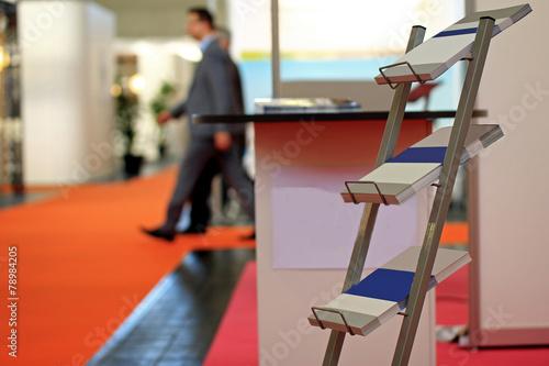 Zdjęcia na płótnie, fototapety, obrazy : Messe, Ausstellung, Salon
