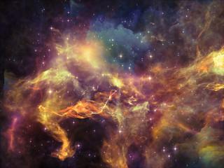 Digital Cosmos