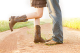 Dirt Road Boots & Love - 78985212
